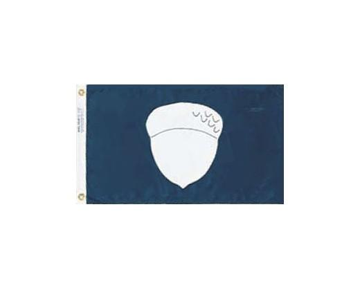 """Treasurer Flag - 12x18"""""""