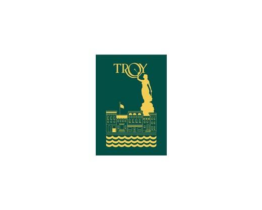 Troy Garden Flag