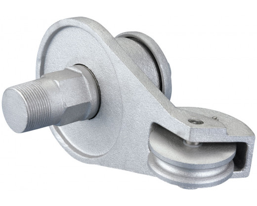 Single Pulley Truck (HDT-1 Series) Bottom