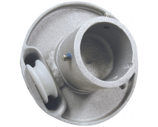 Double Pulley Truck Bottom (RTC-2 Series)