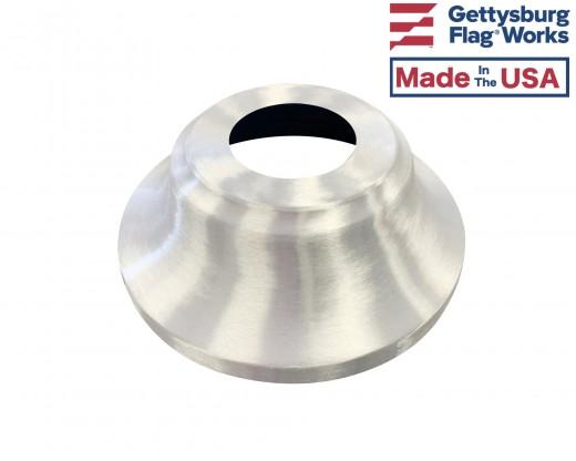 Heavy Duty Aluminum Flash Collar