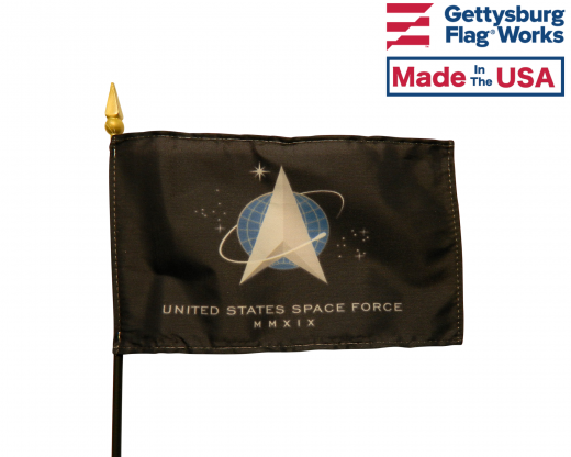 Space Force Stick
