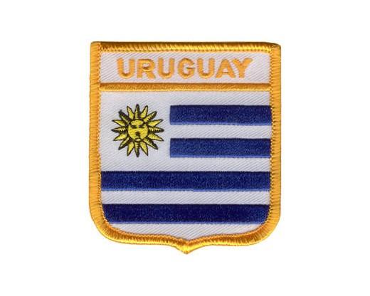 Uruguay Patch