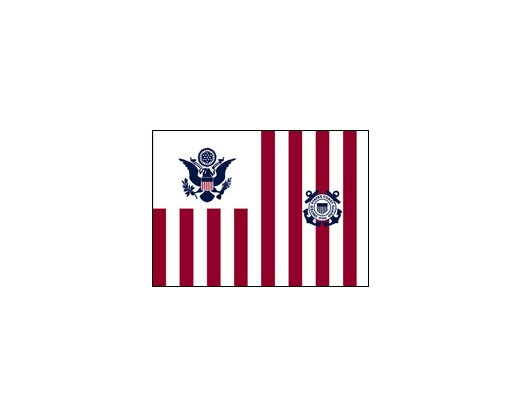Coast Guard Ensign