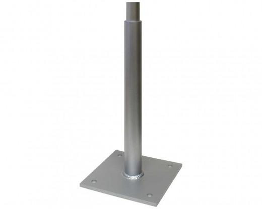 Vertical Holders Larger Diameter