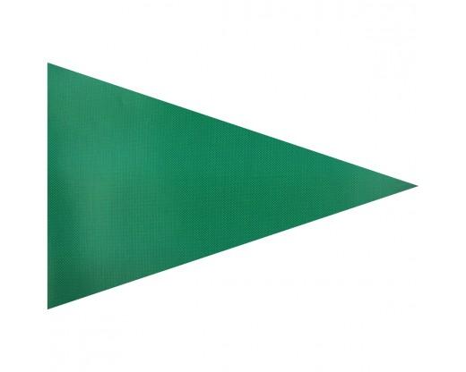 Bike Flag Green