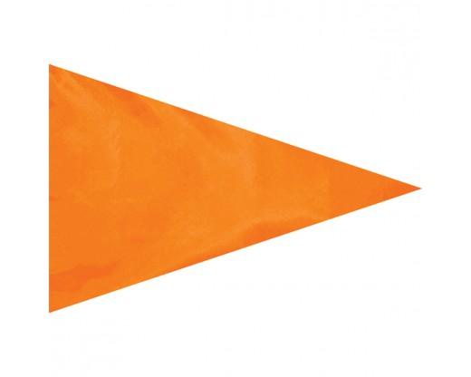 Bike Flag Orange