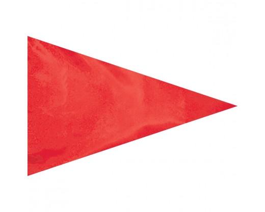 Bike Flag Red