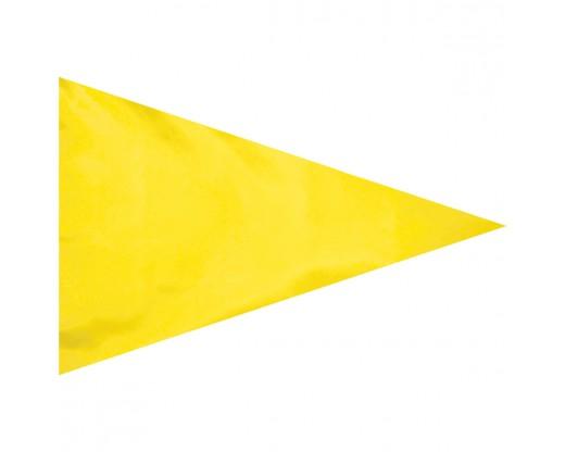 Bike Flag Yellow