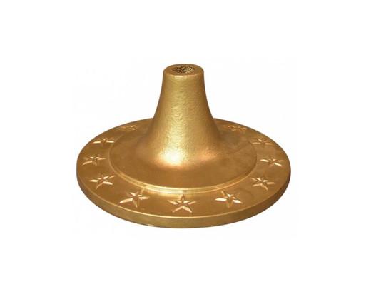 gold matte