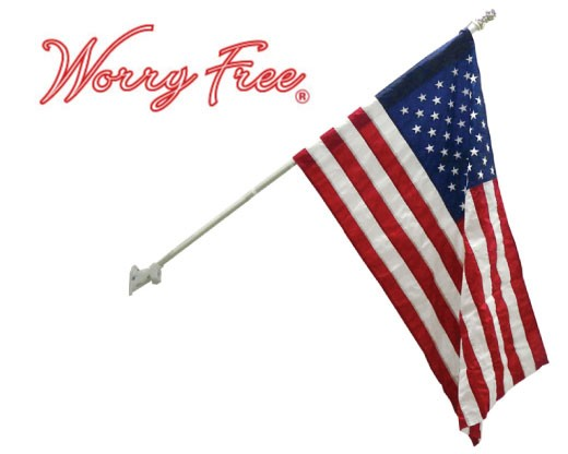 Worry Free Flag Set