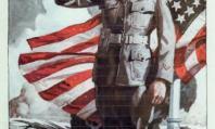 1926 American Legion Weekly cover