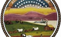 Kansas state seal (Kansas Historical Society)