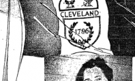 Susan Hepburn is shown as a teen and an adult in this 1941 illustration. (The Cleveland Plain Dealer)