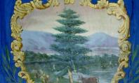 Vermont's coat of arms