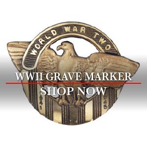 Veteran Grave Markers