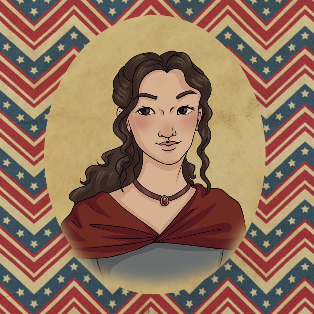 Lawren Staff Portrait