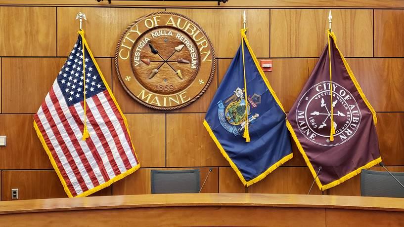 Indoor State Flag Set