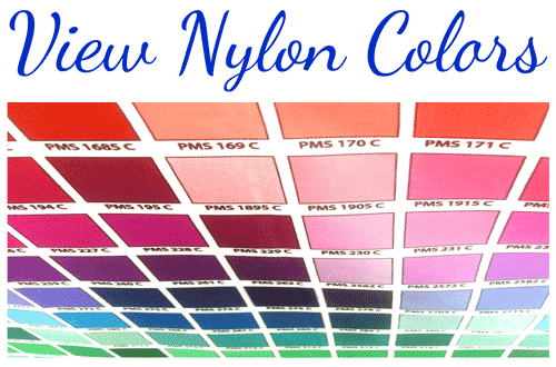 View Nylon Color Chart